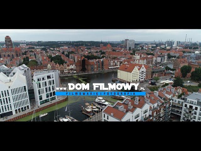 DOM FILMOWY - kamerzysta i fotograf ślubny   stylowy film i fotografia - film 1
