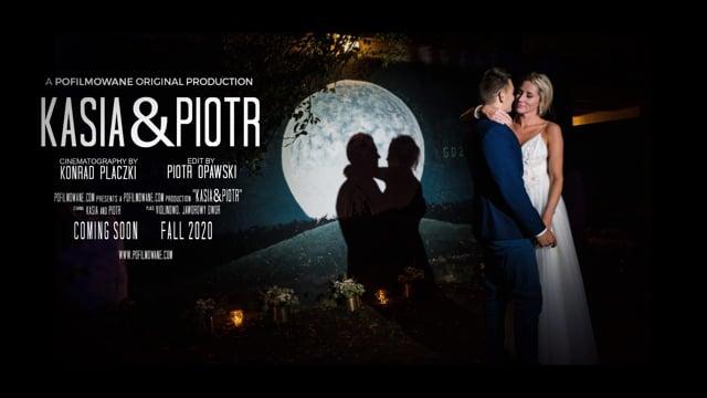 POFILMOWANE - MODERN WEDDING CINEMA - film 1