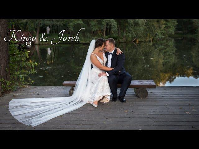 Fotografia i wideofilmowanie ślubne - FOTO-CZAR - film 1
