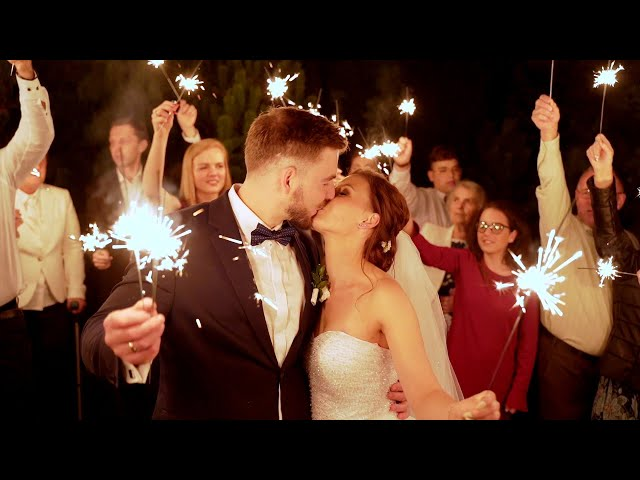 Vidgraf FILMS - Film ślubny, reportaż okolicznościowy | Kamerzysta - film 1