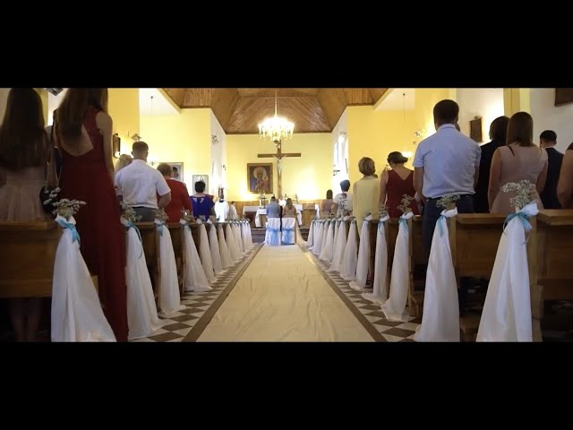 Skrzypce na ślub - film 1