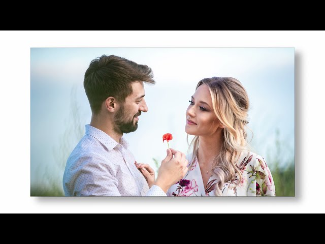 Fotosceny - sesje ślubne w kraju i za granicą - film 1