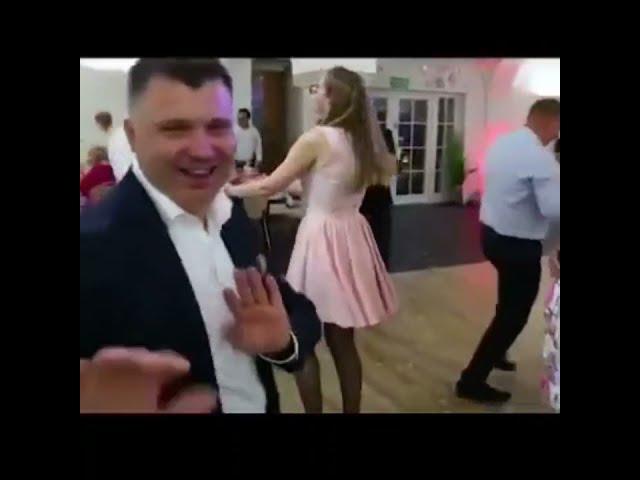 DJ Konferansjer na wesele, poprawiny, imprezę okolicznościową, event - film 1