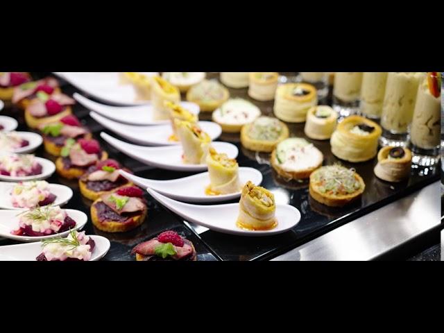 NUTRI Wedding - catering & miejsce na wesele - film 1