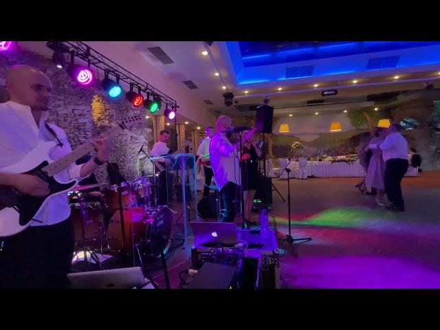 zespół muzyczny poBANDzie - film 1