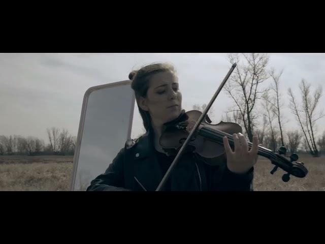 ŚLUB skrzypce, śpiew na ślubie - Marysia Czok - film 1