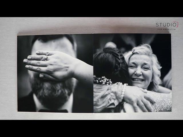 Studio Pod Krawatem - fotografie tworzone z emocji - film 1