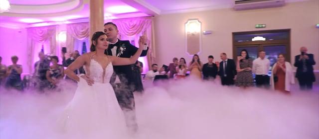 Dokumentaliści Ślubni fotografia i film ⭐Bo każda chwila ma znaczenie⭐ - film 1