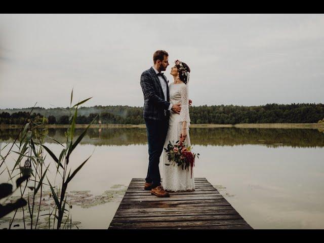 Plan My Wedding - konsultant ślubny do Waszej dyspozycji - film 1