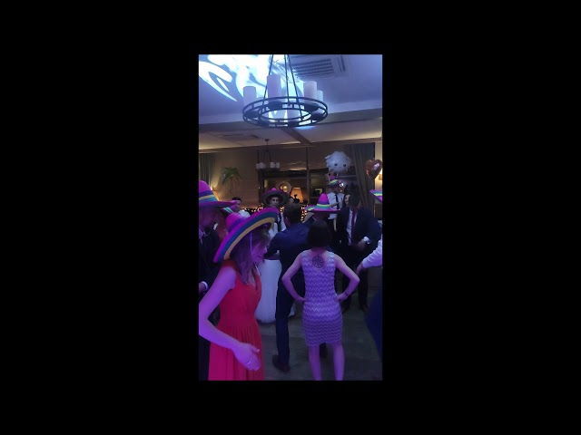 Kostaryka - Wedding & Event DJ - film 1