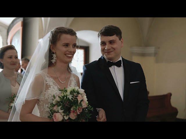 AM Vision Wideofilmowanie - Film ślubny, teledysk ślubny - film 1