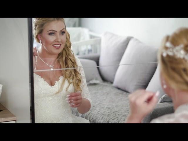 Honeymoon - Kamerzysta i fotograf ślubny - film 1