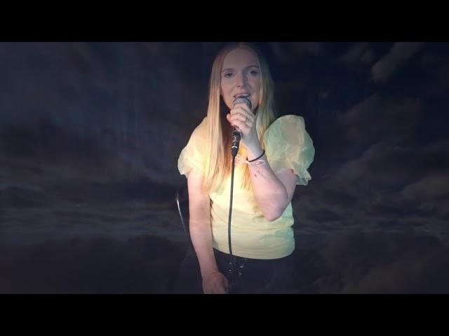 Alina- wokalistka na ślub - film 1