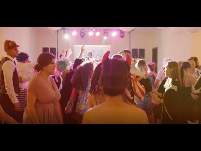 Efbe Music - Wyjątkowa oprawa na wyjątkowe wesele. - film 1