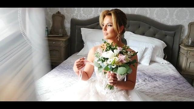 Magiczne Śluby - Wyjątkowa Fotografia i Film! (4K, FULL HD, DRON) - film 1
