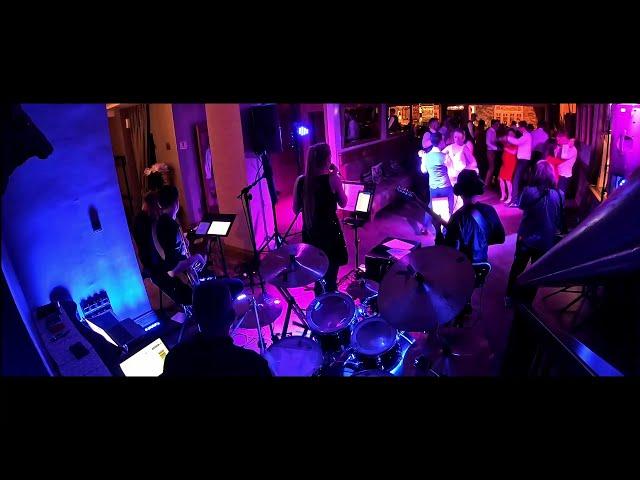 Blonde Band - 100% Muzyki Na Żywo | Nowoczesny Repertuar. - film 1