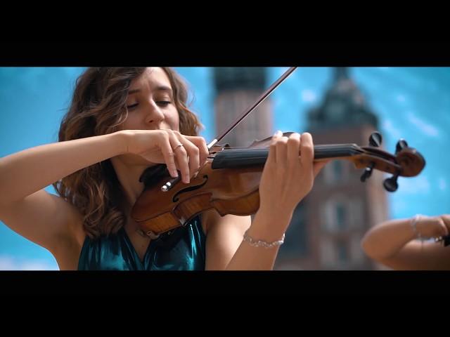 BOHEMA TRIO - film 1