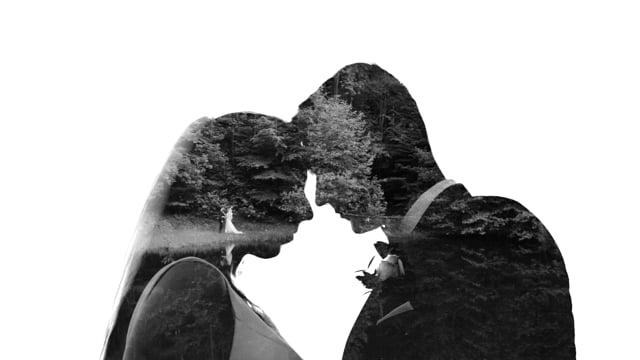 Love Way Studio - Reportaż ślubny w nowoczesnym stylu - film 1