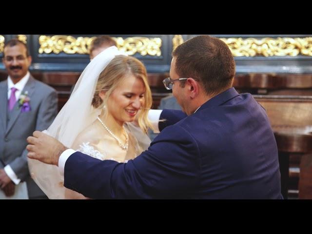 Raz w życiu - Konsultanci ślubni - film 1
