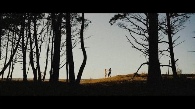 BLASK FILM WEDDING - film 1
