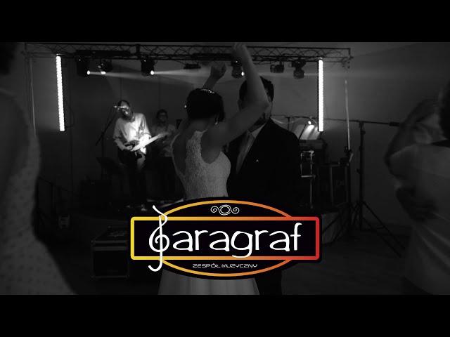 Zespół Muzyczny Paragraf - 100% na żywo - film 1