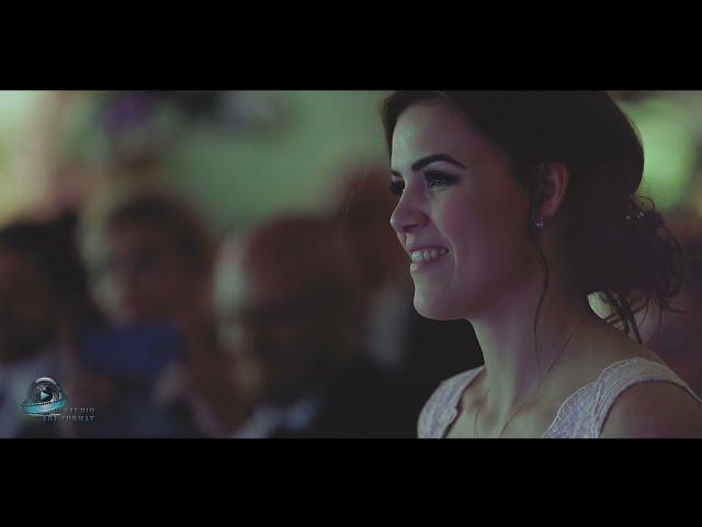 Studio Art-Format twoje ślubne wideo - film 1