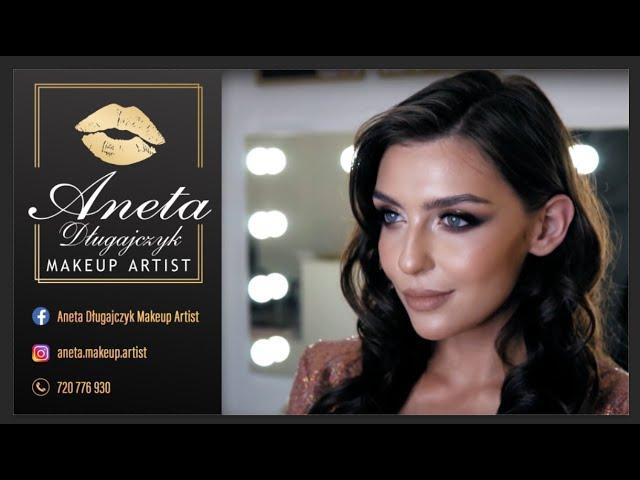 Aneta Długajczyk Makeup Artist - film 1