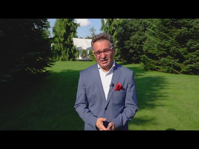 DJ WOJTEK. Najlepszy DJ na Wasze wesele! Wesele inne niż wszystkie! - film 1