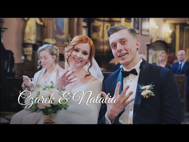 DM weddings filmy i fotografia ślubna - film 1