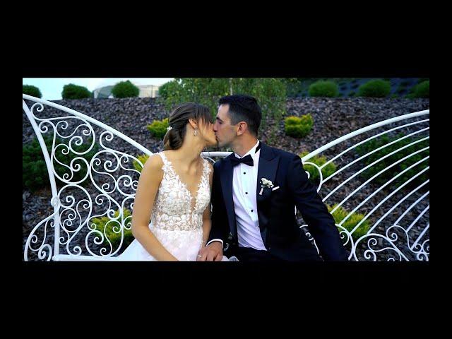 WeddingBliss - FOTO & VIDEO - Profesjonalna usługa w dobrej cenie! - film 1