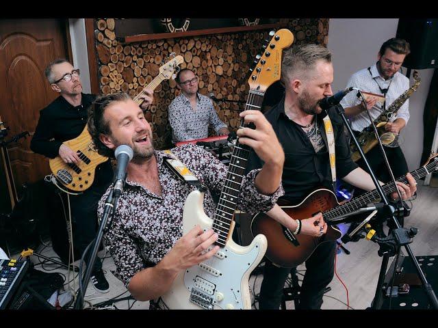 Zespół Muzyczny Twister - Lata 60te, 70-te! Hity Rock&Rollowe! VOP - film 1