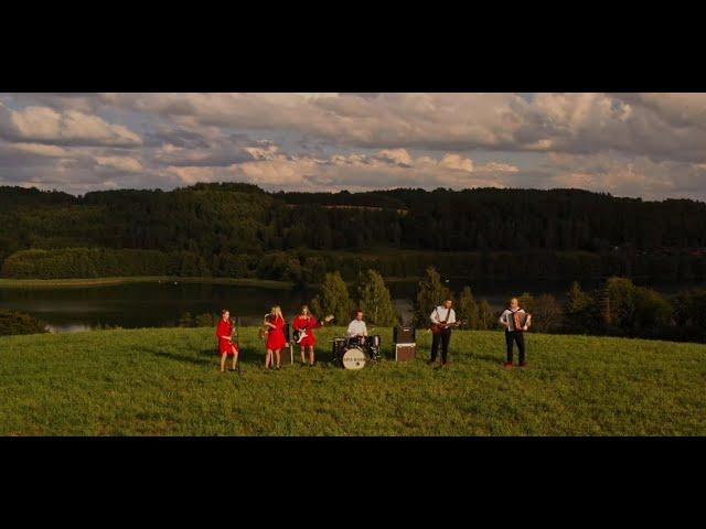 Zespół muzyczny LIVE BAND - film 1