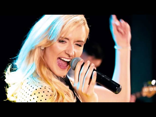 Różowa Pantera + DJ | 100% live! - film 1