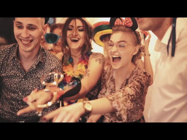 Golden Show DJ/Konferansjer - Glamour, Rustykalnie, Boho - film 1