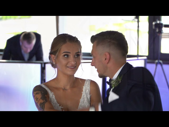 Beauty & Expression - Twój weselny Hit - film 1