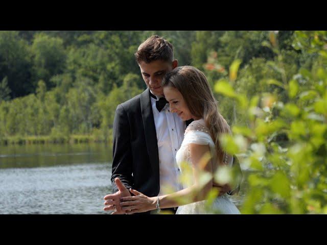 Art-wedding wideofilmowanie - film 1
