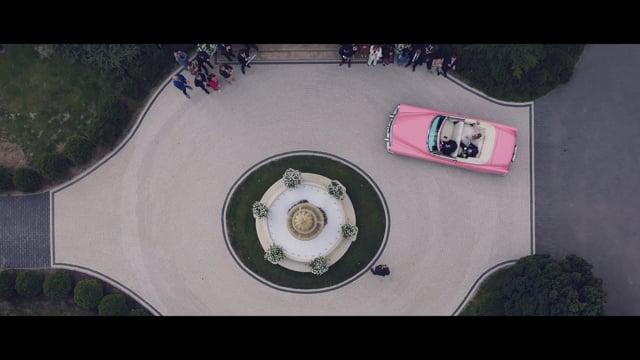 💖💖 One Way Love Ticket - exclusive weddings - Fotografia & Film 💖💖 - film 1