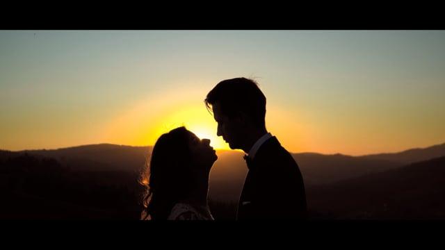 Film + zdjęcia z ślubu + zdjęcia z Drona. - film 1