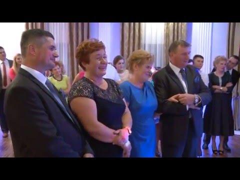 Podziękowania dla rodziców - Andrzej Waleński - film 1