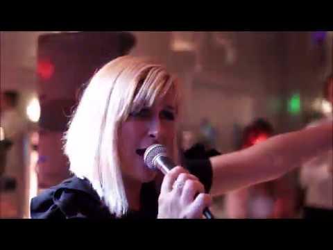 Najlepszy Zespół na Wesele! SYSTEM OF MUSIC: Dj + Wokalistka LIVE ACT - film 1