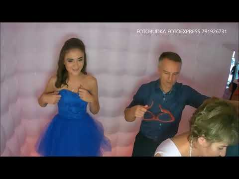 EventExpress - Fotolustro / Barmix / Fotobudka - film 1