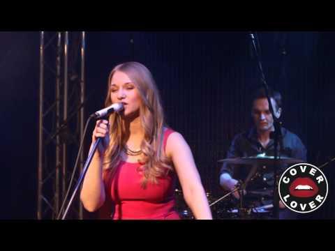 Cover Lover - wokalistka wygrała Bitwę na Głosy w zespole Piaska! - film 1