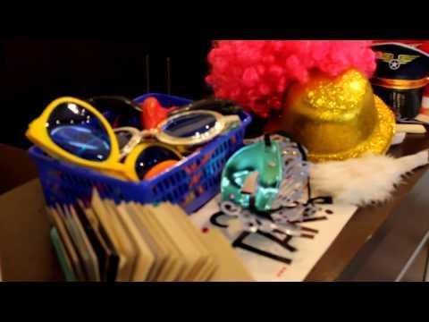 Zaproszenia ślubne ręcznie robione - Magic Surprise - film 1