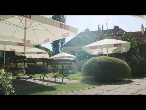 Kadyny Folwark Hotel & Spa - film 1