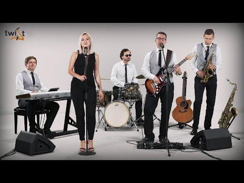 TWIST GROUP zespół muzyczny ! Nowy Poziom Rozrywki! - film 1
