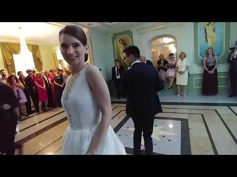 Pierwszy Taniec 15 godzin + DJ WODZIREJ/oprawa muzyczna ślubu - film 1