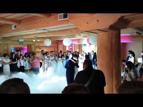 DJ/Wodzirej Wojtek - Wedding & Event DJ - film 1