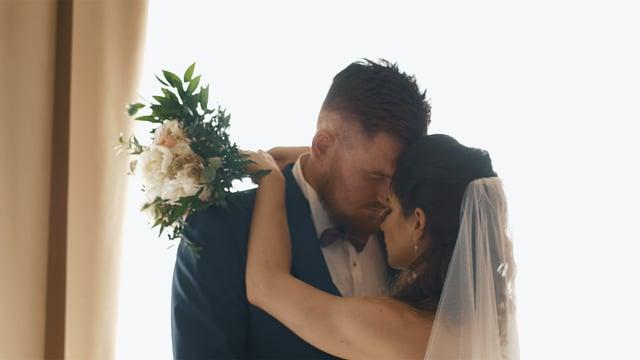 Weselne Wrzosowisko - ekspertki organizacji ślubów i wesel - film 1
