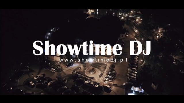 SHOWTIME DJ elegancja, profesjonalizm i s. zabawa - film 1