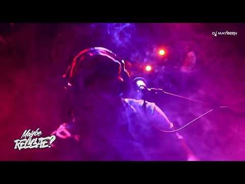 śpiewający DJ Maybeen - Piotr Mwaba - DJ, Wokalista PL ENG - film 1